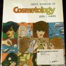West's Textbook of Cosmetology by Jerry J. Ahern (1981, Paperback, Illustrated)