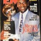 EM Ebony Man Magazine September 1993 Michael Jordan