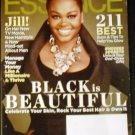 ESSENCE Magazine, OCTOBER 2012: BLACK IS BEAUTIFUL, JILL, 211 BEST AND VARIOUS