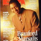 EM Ebony Man Magazine August 1992 Branford Marsalis