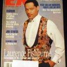 EM Ebony Man Magazine July 1993 Laurence Fishburne