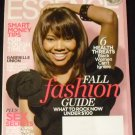 ESSENCE Magazine September 2009 Special Michael Jackson 30-page Tribute Gabrielle Union