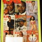 EM Ebony Man Magazine November 1995 10th Anniversary Issue