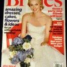Brides Magazine October 2012 Amazing Dresses, Cakes, Flowers & Ideas