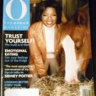 Oprah Winfrey O Magazine October 2000