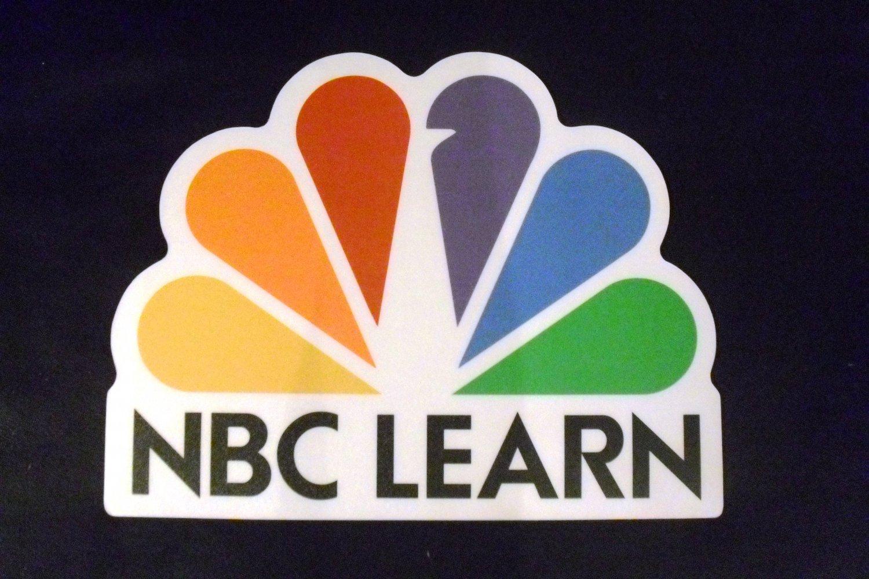 NBC Learn Mousepad