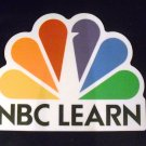 NBC Learn Mousepad