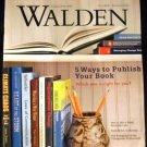 Walden Alumni Magazine Summer/Fall 2009