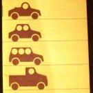 1979 Gas Mileage Guide Pamphlet, Second Edition, January 1979 EPA Fuel Economy Estimates
