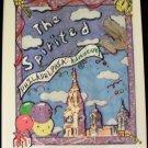 The Spirited Philadelphia Adventure by Deirdre M. Cimino (Hardcover 2000)