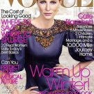 Vogue Magazine November 2006