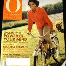 Oprah Winfrey O Magazine September 2000 Unleash the Power of Your Mind