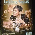 Fielding Focus Winter 2011/12 Volume 10/ Number 1