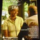 Touching your Life Fall 2012 Abington Health