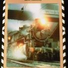 Steam Across Australia Ken Macleay (Primary Contributor) Format: VHS Tape