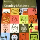 Faculty Matters Autumn 2012 University of Phoenix (The social Media Issue)