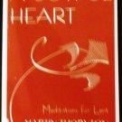 A Joyful Heart: Meditation for Lent by Martin L. Thornton (Jan 1993)