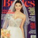 Brides Magazine November 2012 You're Engaged!