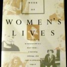 The Norton Book of Women's Lives by Phyllis Rose (Apr 17, 1995)
