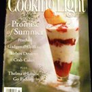 Cooking Light Magazine June 1995