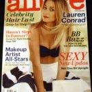 Allure Magazine November 2012 Lauren Conrad