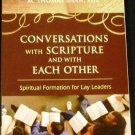 Conversations with Scripture and with Each Other: for Lay Leaders by M. Thomas Shaw