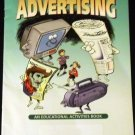 Alcohol and Tobacco Advertising: An Educational Actives Book