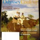 Odyssey Couleur Magazine July/ August 2005