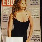 EBONY Magazine January 1995 Janet Jackson