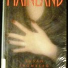 Mainland by Susan Fromberg Schaeffer (Hardcover 1985)