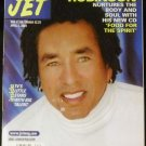 Jet Magazine- Smokey Robinson April, 5 2004