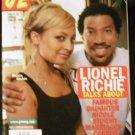 Jet Magazine- Lionel Richie June 21, 2004