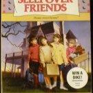Lauren's New Address (Sleepover Friends) (Paperback) by Susan Saunders