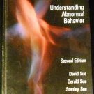 Understanding Abnormal Behaviour by David Sue and etc. (Dec 1987)