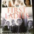 First Ladies (DK Eyewitness Books) [Library Binding] Amy Pastan (Author)