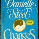 Changes [Mass Market Paperback] Danielle Steel (Author)