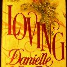 Loving [Mass Market Paperback] Danielle Steel (Author)