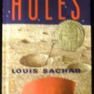 Holes [Hardcover, 1999] Louis Sachar (Author)