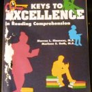 Keys to Excellence in Reading Comprehension: Level G [Paperback] Marren L. Simmons (Author)