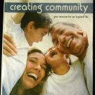 Creating Community: Your Resource for an Inspired Life, September/October 2012