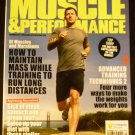 Muscle & Performance Magazine November 2012