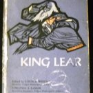 King Lear [Paperback] Louis B Wright (Editor), William Shakespeare (Author)