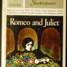 Romeo & Juliet (Folger Library) by William Shakespeare, Louis B. Wright & Virginia A. LaMar (1967)