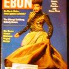 Ebony Magazine March 1991: Debbie Allen