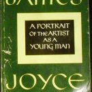 A Portrait of the Artist as a Young Man (The Definitive Text as Corrected) by James Joyce (1965)