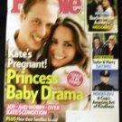 People Magazine December 17, 2012 - Royal Baby Drama!