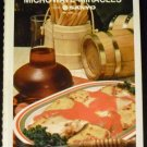 Multi-Power Microwave Miracles - From Sanyo by Sears (Hardcover, 1979)