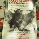 Scary Story Boxed Set by Alvin Schwartz and Stephen Gammell (Paperback - Jun 26, 1992)