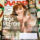 AARP December 2012/January 2013 (Reba McEntire)
