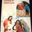 Coming to God's Love : Parish Edition
